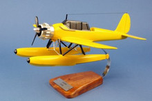 Pilot's Station Arado Ar.196 Yellow 1/32