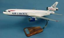 Pilot's Station Air Liberté Douglas DC-10-30 1/125