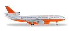 Herpa 10 Tanker Air Carrier McDonnell Douglas DC-10-30 1/500