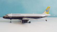 "Aviation200 CALEDONIAN A320 BATMAN"" G-CVYG 1/200"