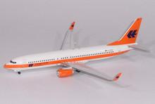 Aviation200 Hapag Lloyd Boeing 737-800 D-ATUF 1/200