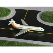 GeminiJets Air Ceylon Trident 1E 1/400