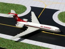 GeminiJets Air Malawi Standard VC-10 1/400