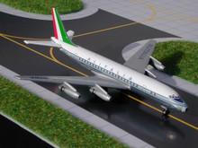 GeminiJets Alitalia DC-8-40 Delivery Colors I-DIWA 1/400