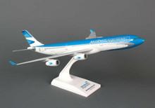 SkyMarks Aerolineas Argentinas Airbus A340-200 1/200