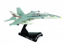 Postage Stamp FA-18 VFA-131 Wildcats 1/150
