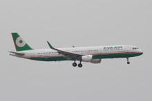 JC Wings EVA Air Airbus A321' 1/400