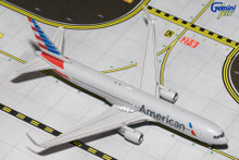 GeminiJets American Airlines Boeing 767-300W New Livery 1/400 GJAAL1548