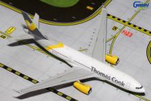 GeminiJets Thomas Cook Airbus A330-200 1/400 GJTCX1200