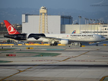 Eagle Turkish Airlines Boeing 777-300ER 'Special CS' 1/200