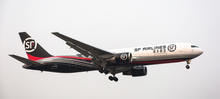 JC Wings SF Airlines Boeing 767-300 B-7593 1/400