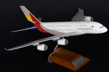 JC Wings Asiana A380 1/200