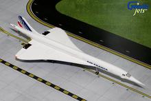 GeminiJets Air France Concorde 1/200 G2AFR600