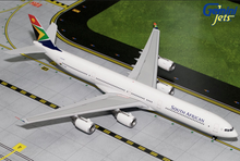 GeminiJets South African Airbus A340-600 ZS-SNB 1/200 G2SAA587