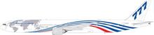 """Phoenix Boeing 777-300ER """"World Livery"""" 1/200"""