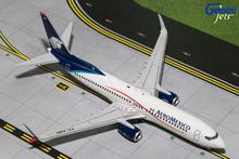 GeminiJets  Aeromexico Boeing 737-800(S) Scimitar XA-AMK 1/200 G2AMX613