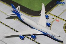 GeminiJets Silkway Air Boeing 747-8F VQ-BVB 1/400 GJAZQ1553