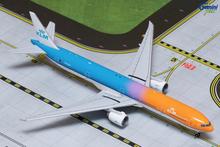"GeminiJets KLM Boeing 777-300ER ""ORANGE PRIDE"" PH-BVA 1/400 GJKLM1586"