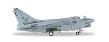 """Herpa U.S. Navy Vought A-7E Corsair II """"Clansmen"""" 1/72"""