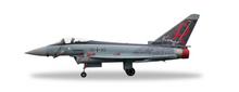 """Herpa Luftwaffe Eurofighter Typhoon - TaktLwG 71 """"Richthofen"""" 1/72"""