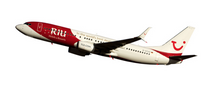 "Herpa Snap Fit TUIfly Boeing 737-800 ""RIU Hotels & Resorts"" 1/200"