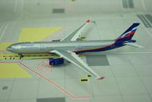 Phoenix Aeroflot Airbus A330-300 1/400