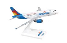Skymarks Allegiant Airbus A319 1/150 SKR779