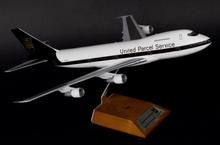 JC Wings Air Canada Boeing B747-200 C-GAGB 1/200