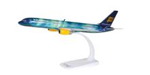 "Herpa Icelandair Boeing 757-200 ""Hekla Aurora"" 610735"