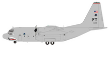 Inflight200 USA Air Force C-130E Hercules (L-382) 64-0539 1/200