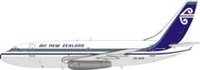 Inflight200 Air New Zealand Boeing 737-200 ZK-NAR 1/200
