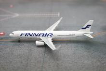 Phoenix Finnair Airbus A321 'Sharklets' 1/400