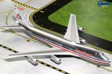GeminiJets American Airlines Boeing 747-100 N29674 1/200 G2AAL623