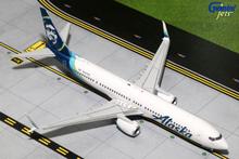 GeminiJets Alaska Boeing 737-900S N247AK 1/200 G2ASA627