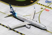 """GeminiJets Alaska Boeing 737-900S """"100 Years Of Boeing"""" N248AK 1/400 GJASA1590"""