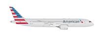 GeminiJets American Airlines Boeing 787-9 N820AL 1/400
