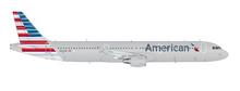 GeminiJets American Airbus A321-200 N162UW 1/200 G2AAL555