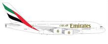 GeminiJets Emirates Airbus A380-800 A6-EUE 1/200 G2UAE636
