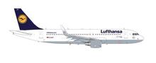 GeminiJets Lufthansa Airbus A320-200(S) D-AIZP 1/200 G2DLH481