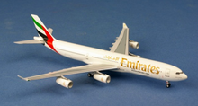 Aeroclassics Emirates Airbus A340-300 A6-ERP 1/400