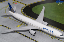 GeminiJets United Airlines Boeing 777-300ER N2331U 1/200 G2UAL643