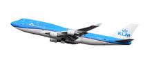 Herpa KLM Boeing 747-400 1/250