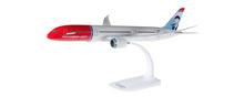 "Herpa Norwegian Boeing 787-9 Dreamliner – EI-LNI ""greta garbo"" 1/200"
