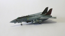 Gulliver 200 F - 14 A VF - 154 Black Knights NF 100 2003 1/200