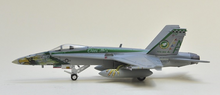 Gulliver 200  F / A - 18 C VFA - 195 Dumb Busters NF 400 1/200