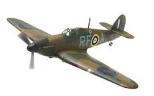 Corgi Hawker Hurricane  MkI, P3120, 303 Polish Squadron, Northolt, Sept 1940 1/72