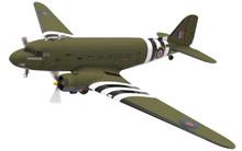 Corgi Douglas Dakota C-47, 'Kwicherbichen', BBMF 1/72