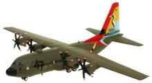 "Inflight200 RAF C-130J HERCULES 47 Squadron ZH880 ""100 Anniversary"" 1/200"
