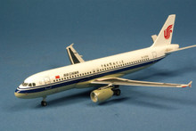 Western Models Air China Airbus A320 1/200