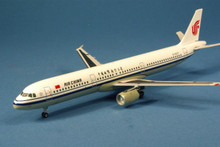 Western Models Air China Airbus A321 1/200